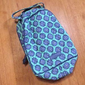 Vera Bradley Lunch Bunch Bag Nomadic Blossoms